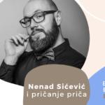 Employer Branding Espresso – Nenad Sićević i pričanje priča