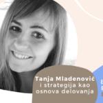 Employer Branding Espresso – Tanja Mladenović i strategija kao osnova delovanja
