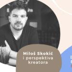 Employer Branding Espresso – Miloš Skokić i perspektiva kreatora
