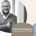 Employer Branding Espresso – Emanuel Stojanov i nova priča u kraju