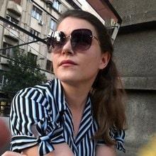Jelena Vorkapić