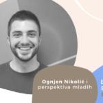 Employer Branding Espresso – Ognjen Nikolić i perspektiva mladih