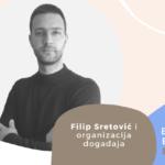 Employer Branding Espresso – Filip Sretović i organizacija događaja