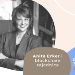Employer Branding Espresso – Anita Erker i blockchain zajednica