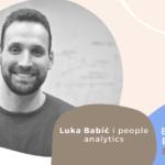 Employer Branding Espresso – Luka Babić i people analytics