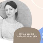 Employer Branding Espresso – Milica Vujčić i važnost sinergija